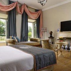 Отель Ville Sull Arno 5* Люкс