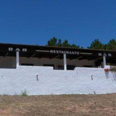 Отель Parque De Campismo Orbitur Sagres бассейн фото 2