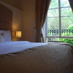 The Salisbury Hotel комната для гостей фото 5