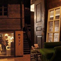 Moyy Mini Hotel Турция, Чамлыхемшин - отзывы, цены и фото номеров - забронировать отель Moyy Mini Hotel онлайн развлечения