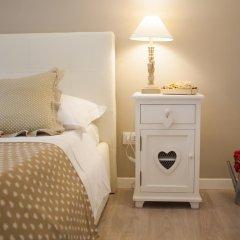 Отель B&B Vatican's Keys 3* Стандартный номер с двуспальной кроватью (общая ванная комната) фото 9