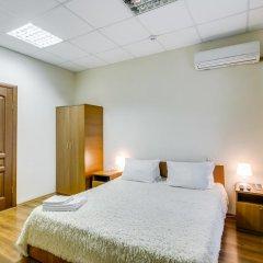 Hotel Kolibri 3* Номер Делюкс двуспальная кровать
