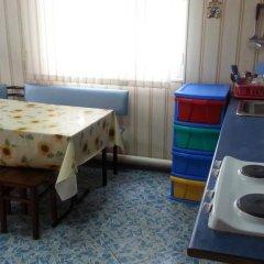 Гостиница Guest House Alla в номере