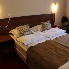 Мини-Отель Сенгилей Номер категории Эконом с различными типами кроватей фото 8