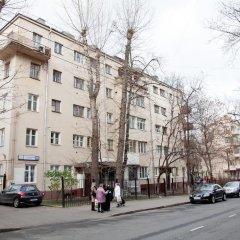 Апартаменты Apartments On Krasnie Vorota