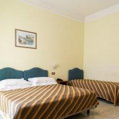Hotel Altavilla 9 2* Стандартный номер с различными типами кроватей фото 27