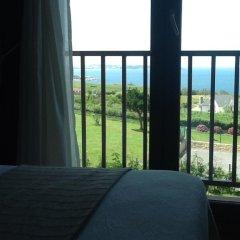 Отель El Ribero de Langre комната для гостей фото 2