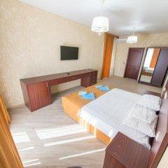 Гостиница Atrium Lux комната для гостей фото 3
