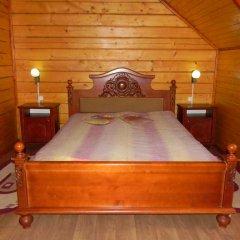Гостиница Отельно-оздоровительный комплекс Скольмо 3* Стандартный номер двуспальная кровать фото 16