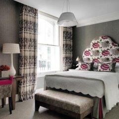 Haymarket Hotel 5* Улучшенный номер с различными типами кроватей фото 3