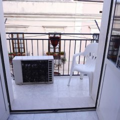 Отель Casa Vacanza U Panareddu Сиракуза балкон