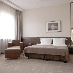 Гостиница Кадашевская 4* Люкс с разными типами кроватей