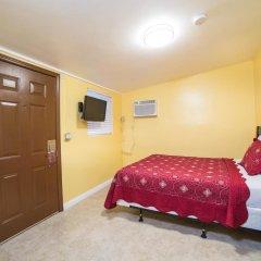 Апартаменты El Patio Inn Studio City 2* Стандартный номер фото 9
