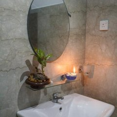 Hotel Water Nest ванная фото 2