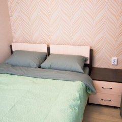 Гостиница Гостевой комплекс Нефтяник Стандартный номер с 2 отдельными кроватями