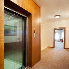 Отель Gravis Suites 3* Улучшенный номер фото 6