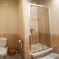 Mad4you Hostel Кровать в общем номере с двухъярусной кроватью фото 2