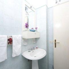 Отель House Sasha Атрани ванная фото 2