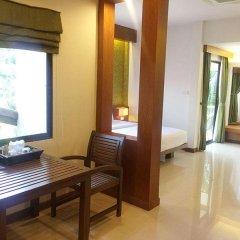 Отель P.S Hill Resort 3* Номер Делюкс с двуспальной кроватью фото 9