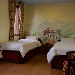 Отель 327 Thamel Hotel Непал, Катманду - отзывы, цены и фото номеров - забронировать отель 327 Thamel Hotel онлайн комната для гостей фото 4