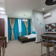 Мини-отель Siesta комната для гостей фото 12
