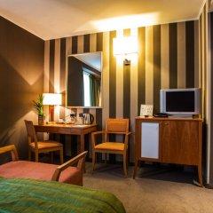Отель Best Western Premier Collection City 4* Стандартный номер фото 4