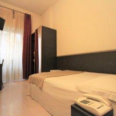 Отель Corallo Hotel Италия, Милан - - забронировать отель Corallo Hotel, цены и фото номеров комната для гостей