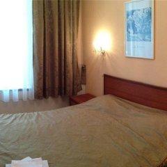 Гостиница Ист-Вест 4* Стандартный номер двуспальная кровать фото 7