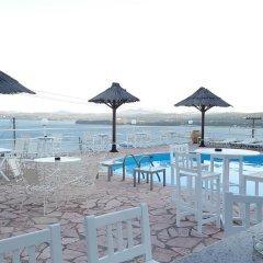 Отель Stefanos Place Греция, Корфу - отзывы, цены и фото номеров - забронировать отель Stefanos Place онлайн бассейн