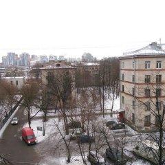 Гостиница Lesnaya Apartment в Санкт-Петербурге отзывы, цены и фото номеров - забронировать гостиницу Lesnaya Apartment онлайн Санкт-Петербург балкон