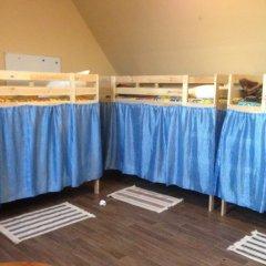 Хостел Маня Кровать в мужском общем номере с двухъярусной кроватью фото 5