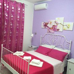Отель Villa Anna B&B Стандартный номер фото 17