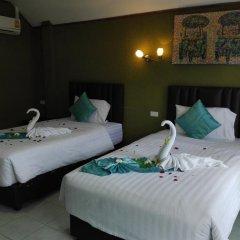 Samui Green Hotel 3* Стандартный номер с 2 отдельными кроватями фото 2