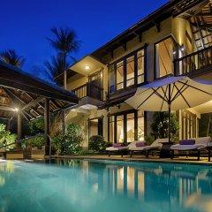 Отель Anantara Mui Ne Resort 5* Номер Делюкс с различными типами кроватей фото 10