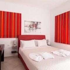 Отель Villa Libertad 4* Стандартный номер с различными типами кроватей фото 2