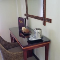 Hibiscus Lodge Hotel 3* Полулюкс с различными типами кроватей фото 2