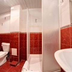 Гостиница Голосеевский 2* Полулюкс с разными типами кроватей фото 3