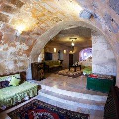 Gamirasu Hotel Cappadocia 5* Люкс с различными типами кроватей фото 31