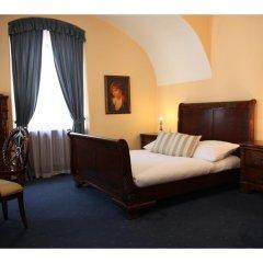 Отель Prague Golden Age Номер с общей ванной комнатой фото 9