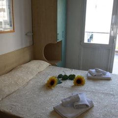 Hotel Venus Римини комната для гостей фото 4