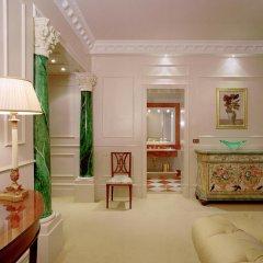 Отель Bauer Palazzo Улучшенный люкс с различными типами кроватей фото 2