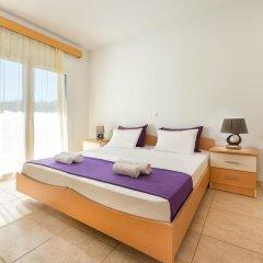 Отель Villa De Calme комната для гостей фото 4