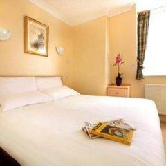 Отель Henry VIII 3* Стандартный номер с различными типами кроватей фото 2