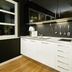 Апартаменты Irundo Zagreb - Downtown Apartments Апартаменты с различными типами кроватей фото 8