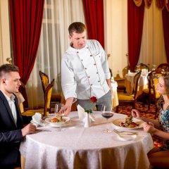 Отель Нобилис Львов питание фото 3