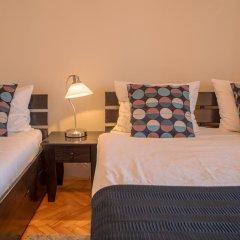 Отель Selection Rooms комната для гостей фото 4