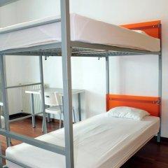 Отель HI Porto – Pousada de Juventude Стандартный номер с различными типами кроватей фото 4
