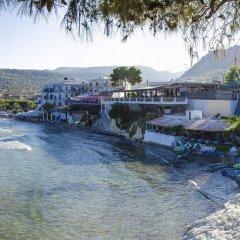 Отель Paradiso Resort пляж фото 2