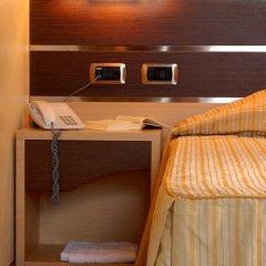 Отель Bellambriana 4* Стандартный номер с различными типами кроватей фото 3