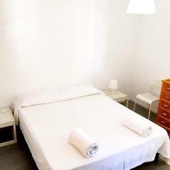 Отель Villa Finale di Pollina Ласкари комната для гостей фото 3